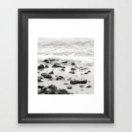 Soundtrack Framed Art Print