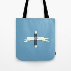 Lucky pencil Tote Bag