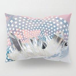 Crystal Energy Pillow Sham