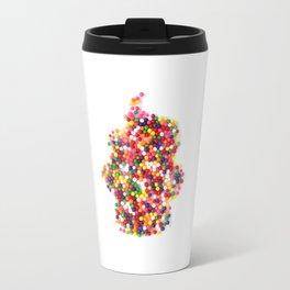 Sprinkles Cupcake Travel Mug