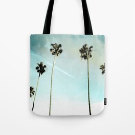 Palm Trees Umhängetasche