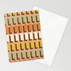 Rectangle Stationery Cards