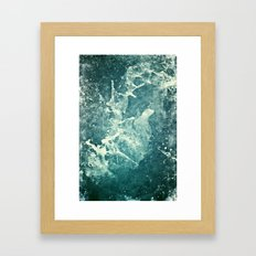 Water II Framed Art Print