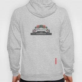 Lancia Stratos Rear Hoody