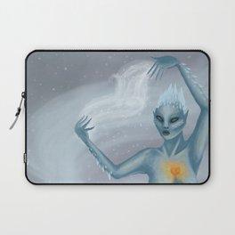 Ice Wraith Laptop Sleeve