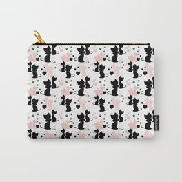 Little cats Carry-All Pouch
