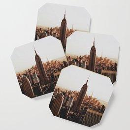 Empire State Building Coaster