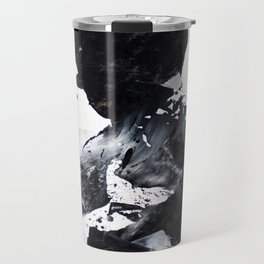 acrylic Travel Mug