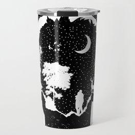 Sounds of the Night Travel Mug