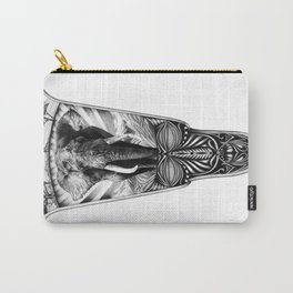 African Giants Carry-All Pouch