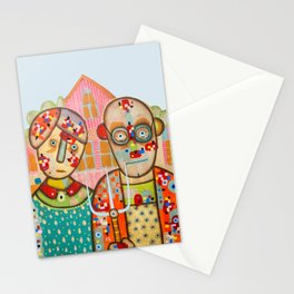 The American Gothic Stationery Cards