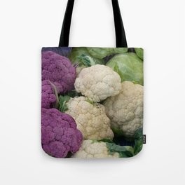 Farmer's market vegetable stand  Tote Bag