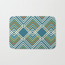 Track & Field Bath Mat