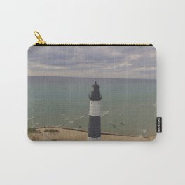 Fly High Lighthouse Carry-All Pouch