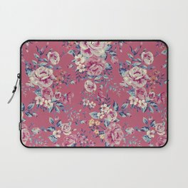 Floral Pattern 5.4 Laptop Sleeve