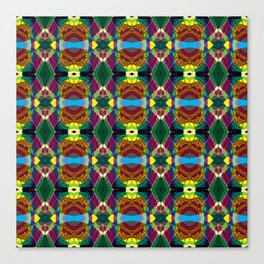 Kaleidascope  Canvas Print