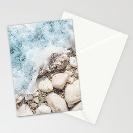 Wave On Stationery Cards
