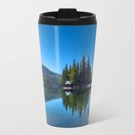 Lake Arrowhead Travel Mug