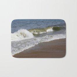 Raging Wave Bath Mat