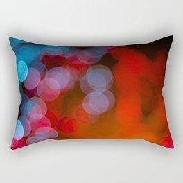 Heaven&Hell Rectangular Pillow