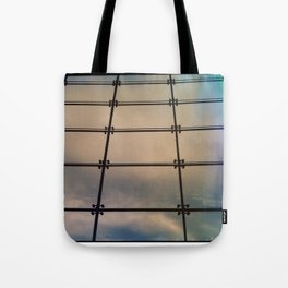 Airport Tote Bag