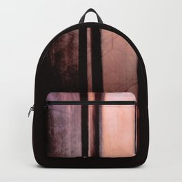 Pink dawn Backpack