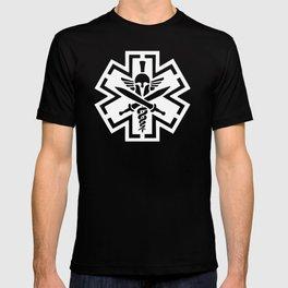 Combat Medic Ems 2 T-shirt