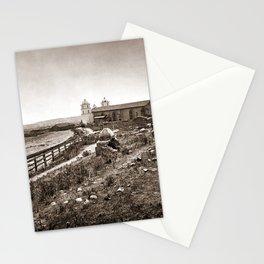 Mission Santa Barbara Stationery Cards