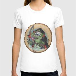 Grimm Ribbit T-shirt