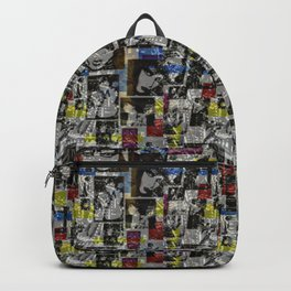 Siouxsie II Backpack