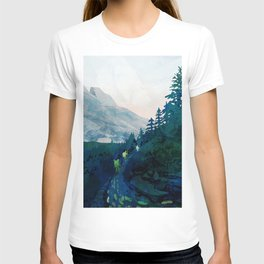 Heritage Art Series - Jade T-shirt