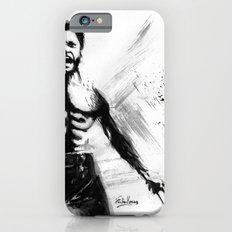 The Immortal. Slim Case iPhone 6s