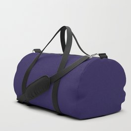 Midnight at Port Gore Duffle Bag