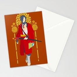 Koujaku Stationery Cards