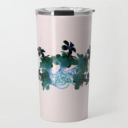Marine halo Travel Mug