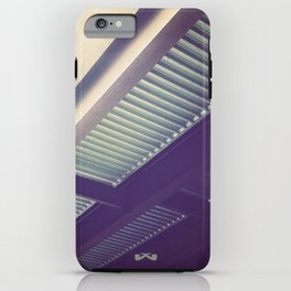 Underbelly. iPhone Case