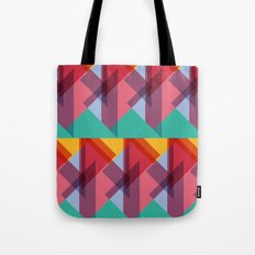 Crazy Abstract Stuff 3 Tote Bag
