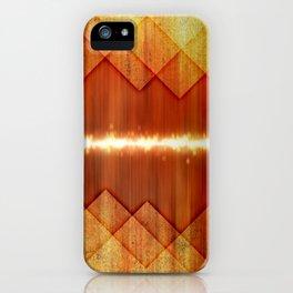 culmen luminaria iPhone Case