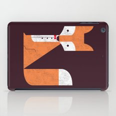 Le Sly Fox iPad Case