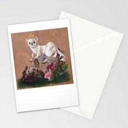 Naturaleza Invicta Stationery Cards