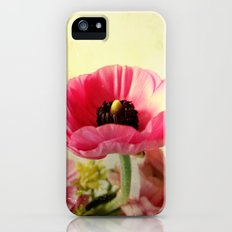 Bohemian iPhone (5, 5s) Slim Case