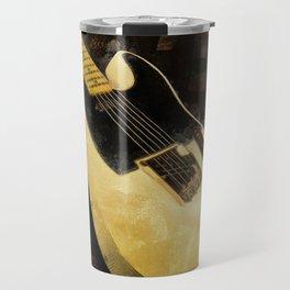 My AMERICAN VINTAGE '52 TELECASTER Travel Mug