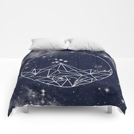 A Court of Mist and Fury Artwork Comforters