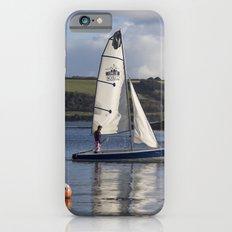 The Laser iPhone 6s Slim Case