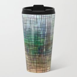 gridscape Travel Mug