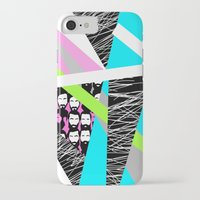fresh prince iPhone & iPod Cases featuring Phresh Prince by Hipsterdirtbag