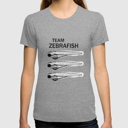 Team Zebrafish T-shirt