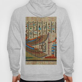 Egyptian - Isis Hoody
