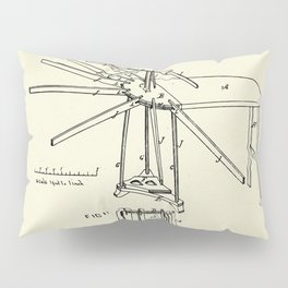 Improvement in Clothes Driers and Ironing Boards-1878 Pillow Sham