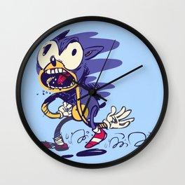 SAWNIK Wall Clock
